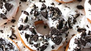 Oreo Cream Donuts