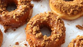 Lotus Donuts