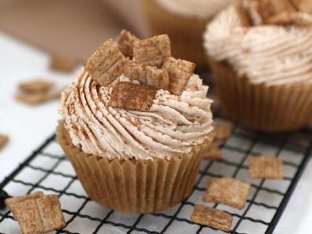 Cini Mini Cupcakes