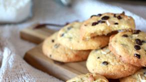 Chocolatechip Nut Cookies