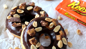 Reese´s Donuts