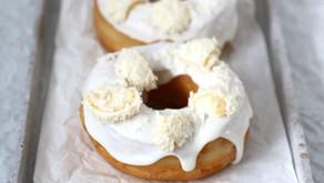 Raffaello Donuts