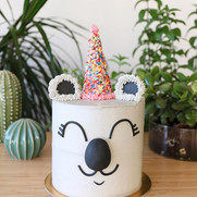 Koalas Birthday Party