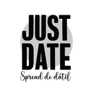 Just date logo negro.png