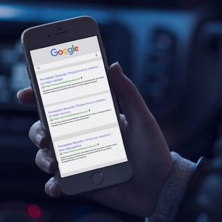 Google Search Ads