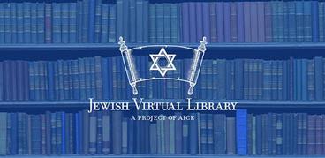 Jewish Virtual Library