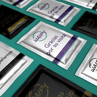 Branding y Página Web