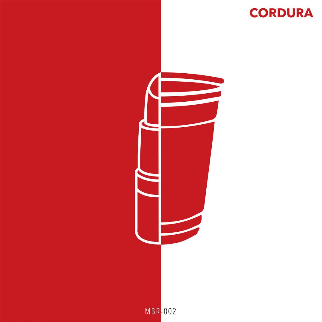 Cordura 2 Cover Art