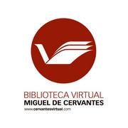 Biblioteca Virtual Cervantes