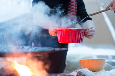 winter outdoor cooking at the camp.jpg