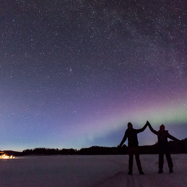 aurora and guests.jpg