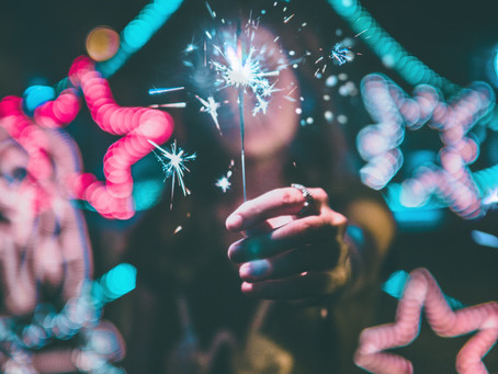Medium: New Year, Better Me