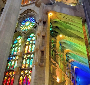 Vacationing in the Revolution: Not Your Typical Trip to Barcelona
