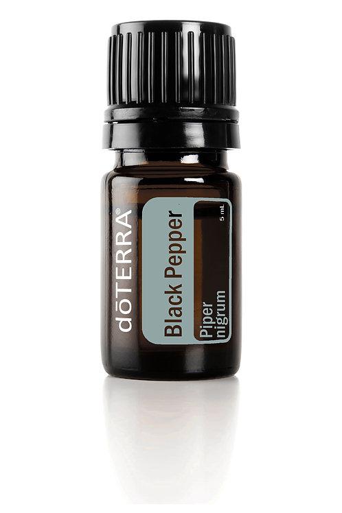 dōTERRA - Black Pepper Essential Oil
