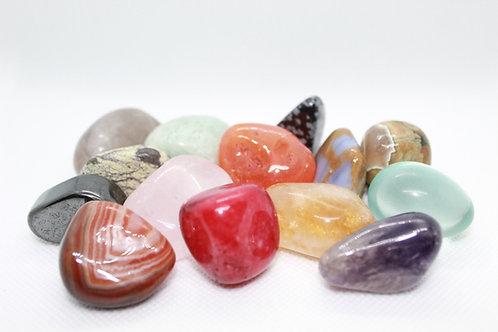 Tumblestones A-J