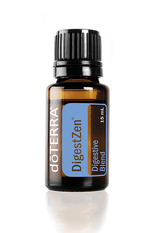 dōTERRA - DigestZen Essential Oil