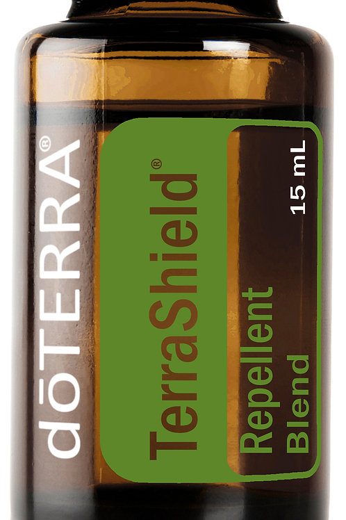 dōTERRA - TerraShield Essential Oil