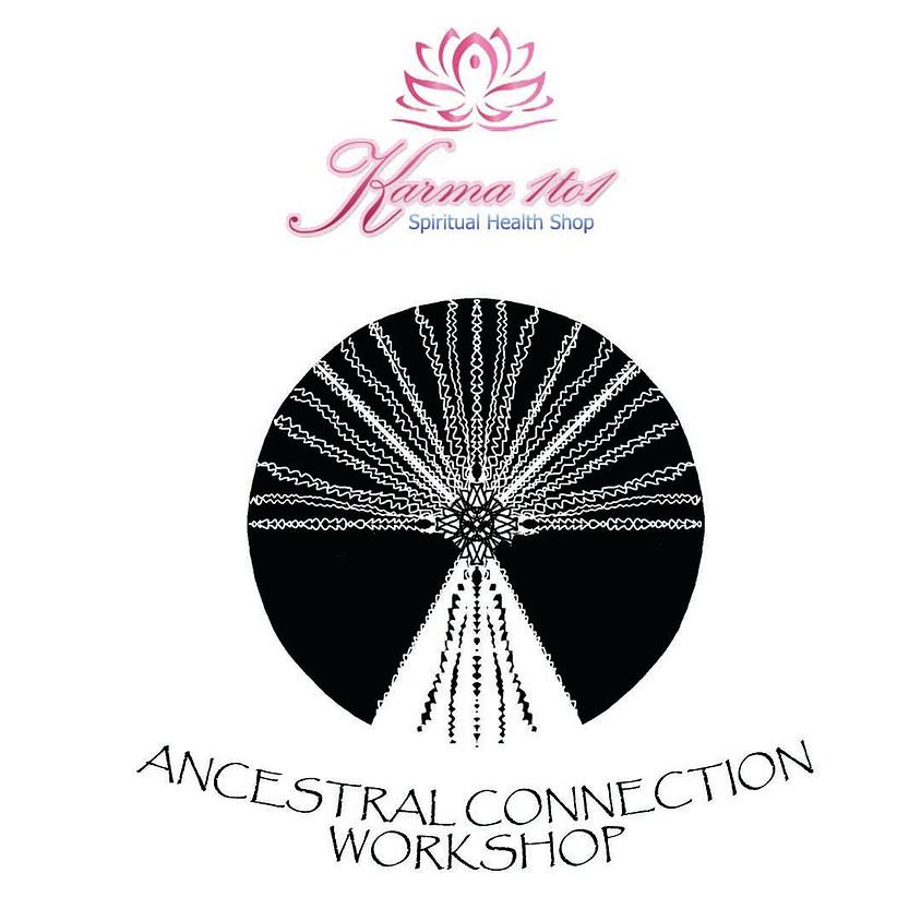 Ancestral Connection Workshop