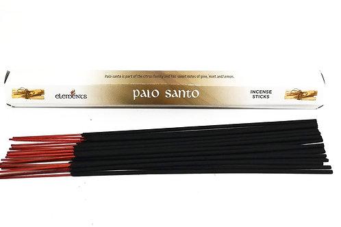 Elements: Palo Santo