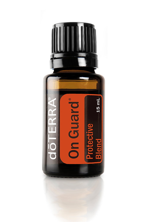 dōTERRA - On Gaurd Essential Oil