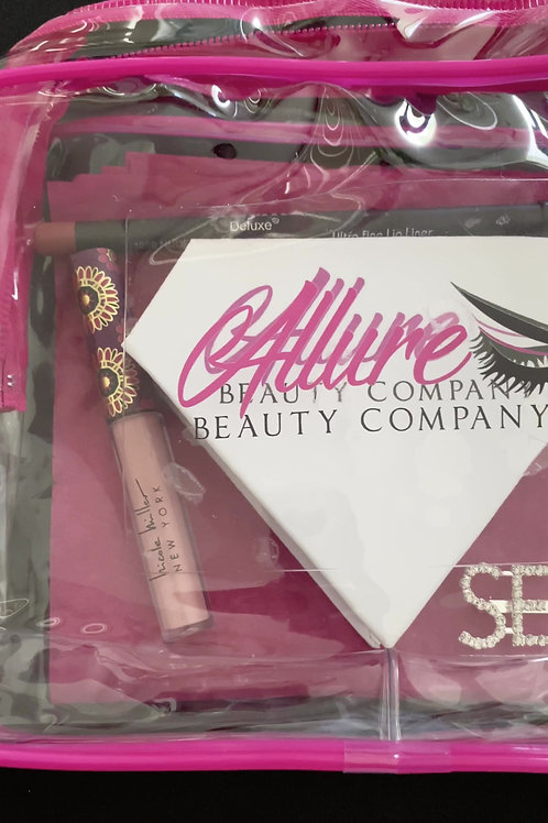 Allure Beauty Babe Essential Kit
