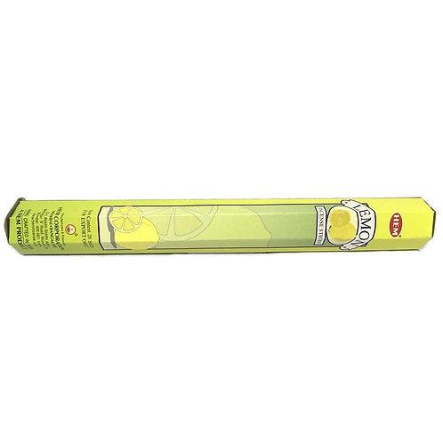 Hem: Lemon Incense Sticks