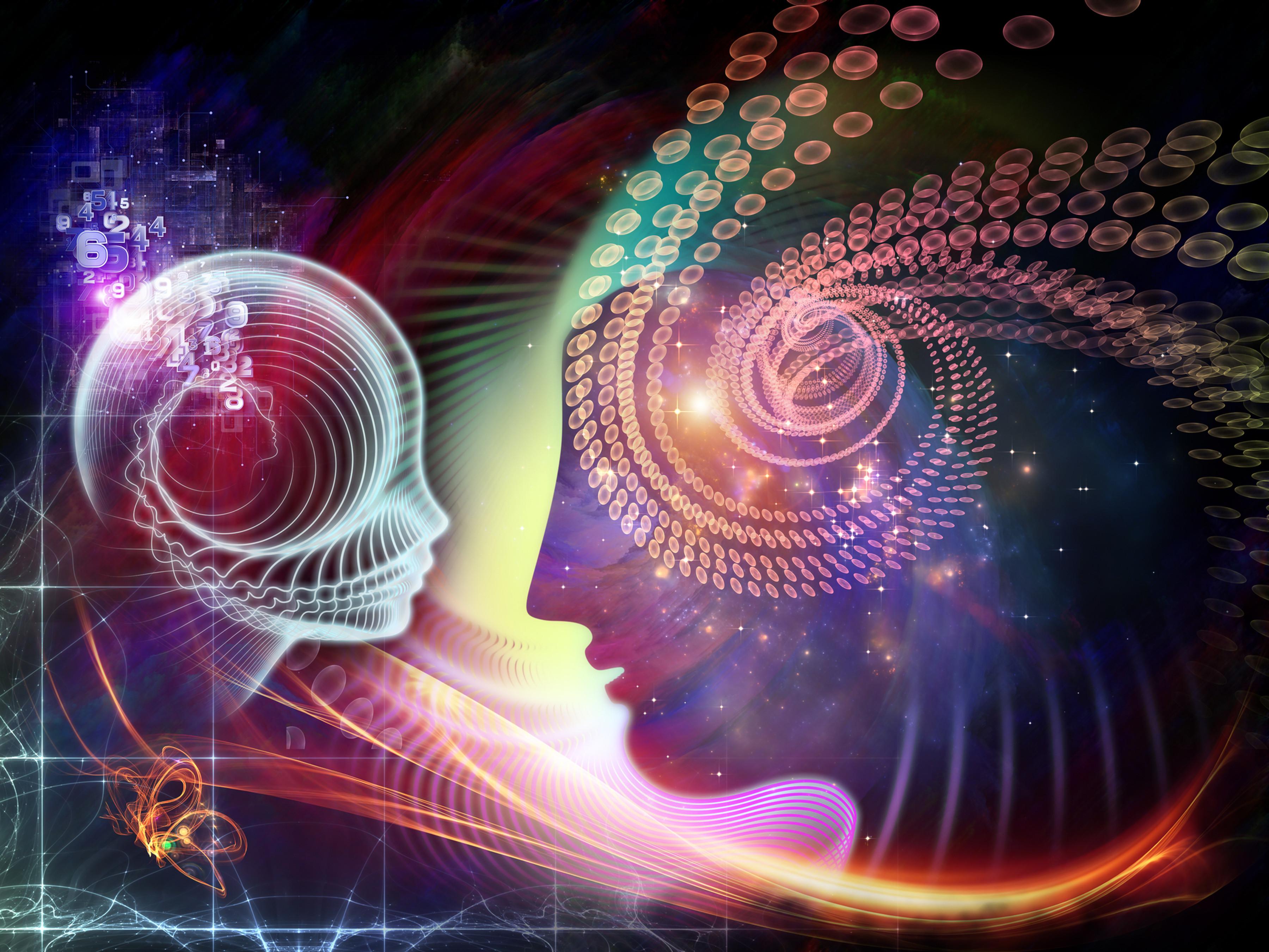 1:1 5-Week Psychic Development
