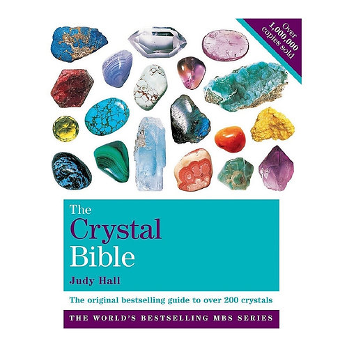 Book 1: Crystal Bible