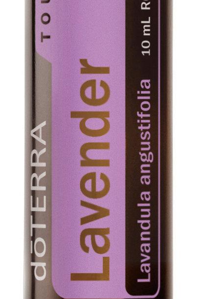 dōTERRA - Lavender Touch Essential Oil