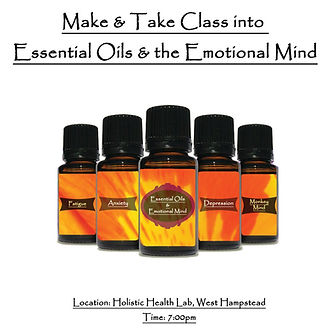 essential oils and the subconscious mind
