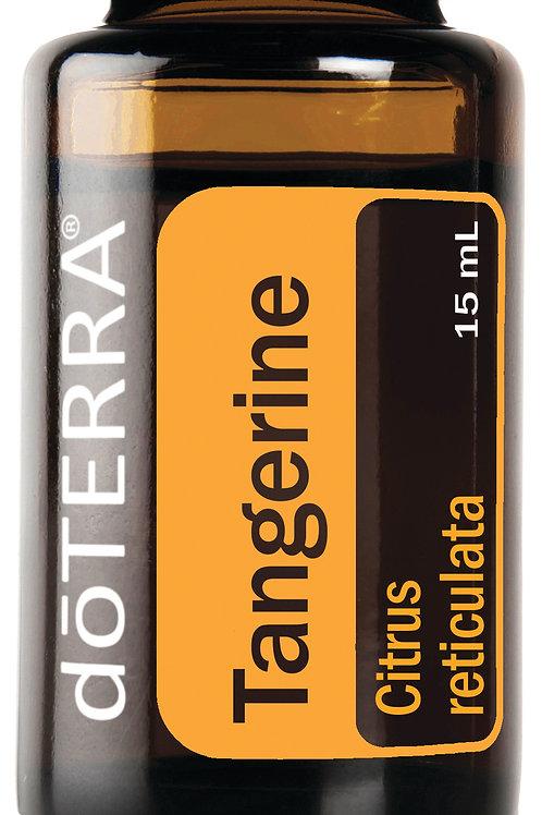 dōTERRA - Tangerine Essential Oil