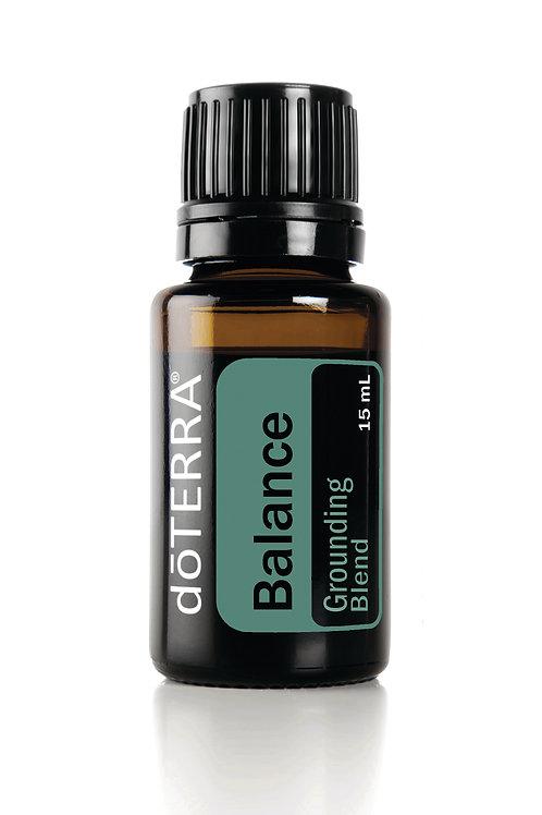dōTERRA - Balance Essential Oil