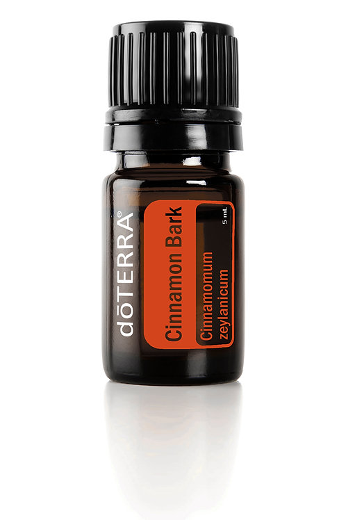 dōTERRA - Cinnamon Essential Oil