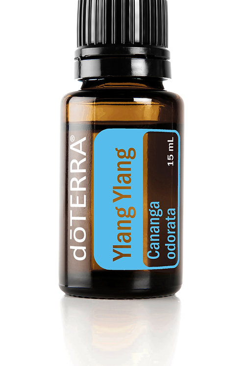 dōTERRA - Ylang Ylang Essential Oil
