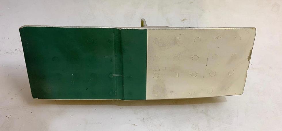 Alitalia skin cut green/white