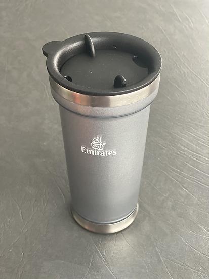 Emirates metallic mug