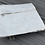 Thumbnail: BAe125 CCA Reg ZD704 cowling square with serial number plate