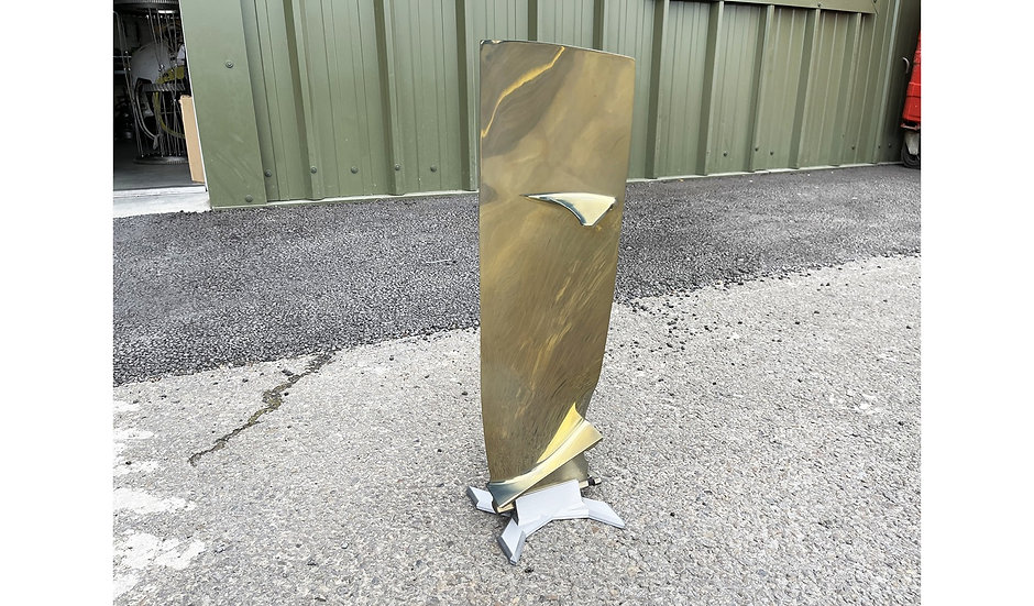 Airbus A320 CFM56 Stage 1 Fan Blade Mounted