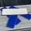Thumbnail: British Airways Cityflier G-BXAR rear landing gear cover off cuts