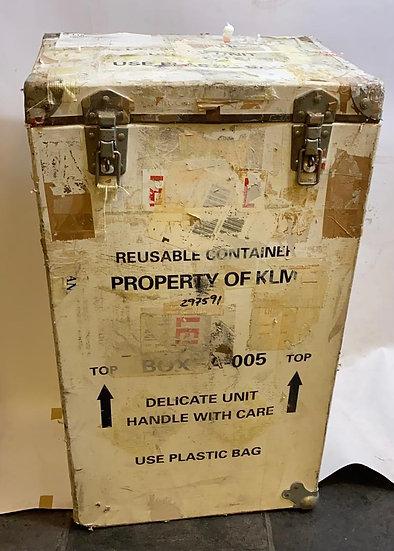 KLM large spares box