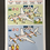 Thumbnail: Airtours B757 specific reg safety card