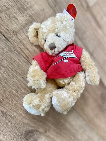 Flyglobespan  cuddly teddy bear