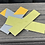 Thumbnail: Thomas Cook LY-VEF multi colour off cuts