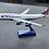 Thumbnail: British Asia Airways B747-400 model