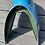 Thumbnail: NLM Fokker 27 vertical stabiliser tail light insert curved section