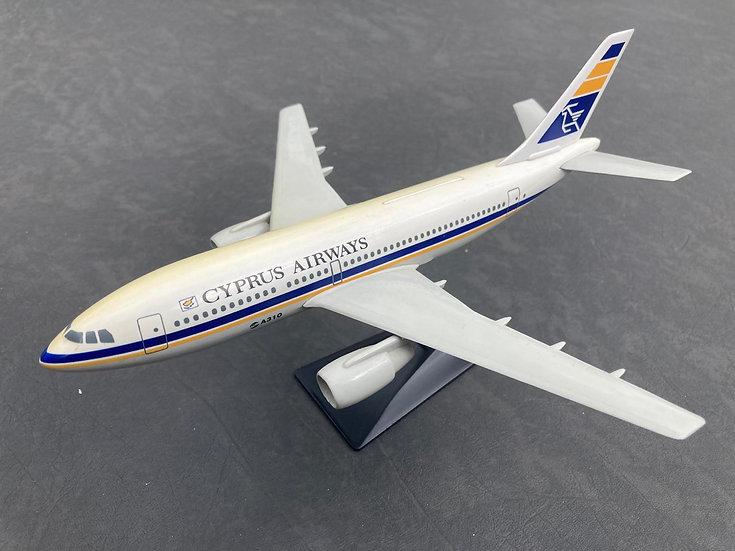 Cyprus Airways A310 model