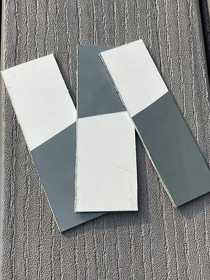 TCX G-OMYT A330 grey/white off cuts