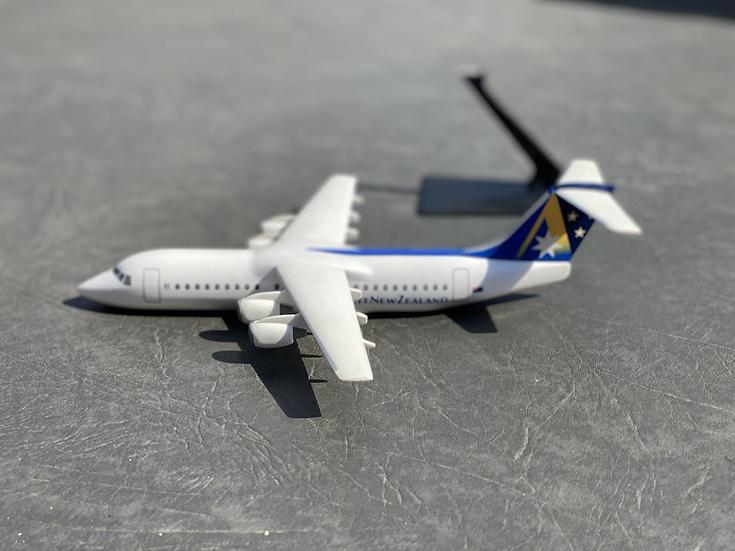 Ansett New Zealand BAe 146 model
