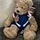 Thumbnail: Easyjet limited edition Gulliver bear