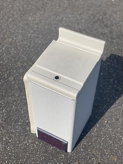 G-VROS Upper Deck single side Locker